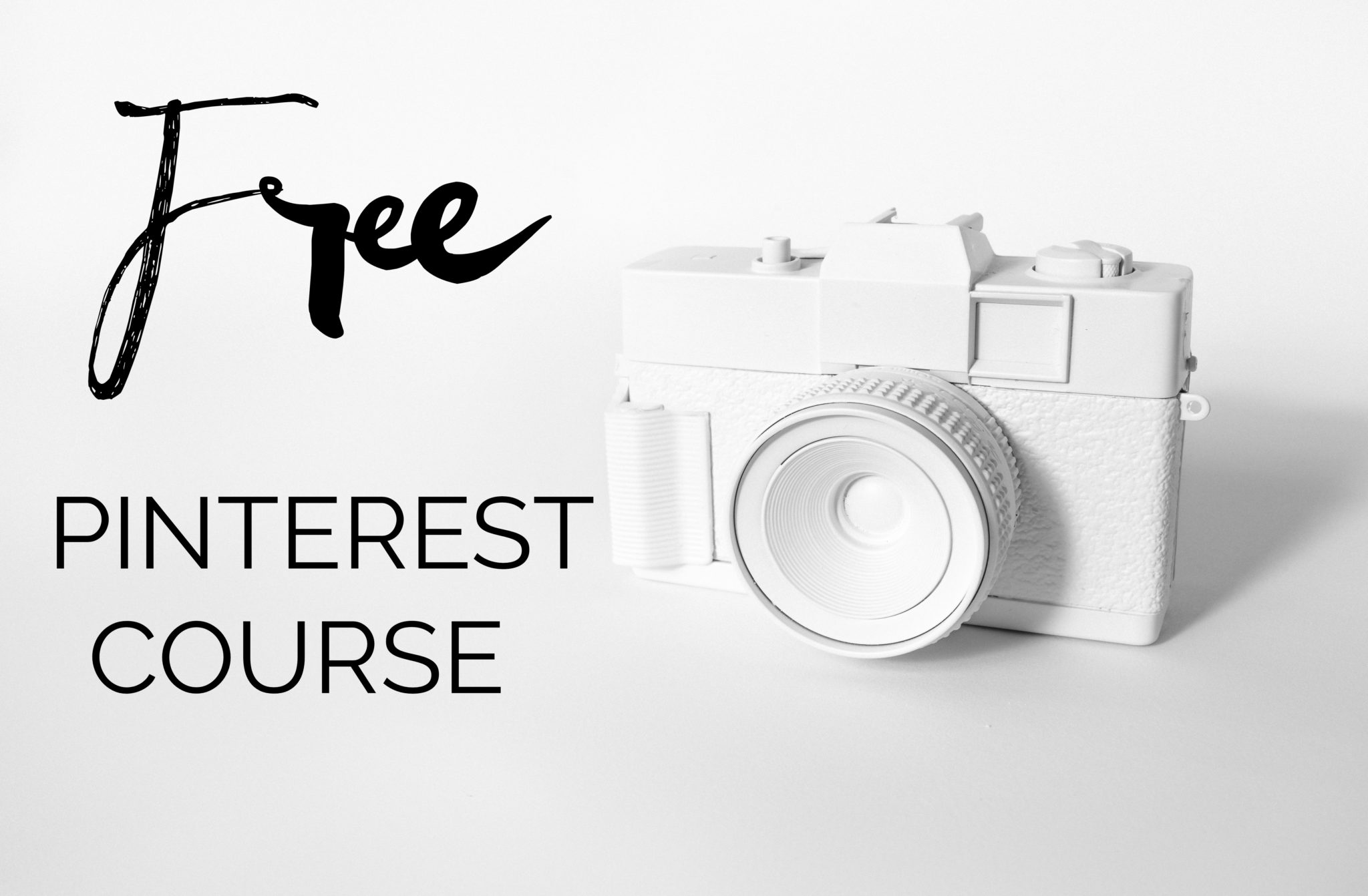 Free Pinterest Course courtesy of www.thecuratecollaborative.com