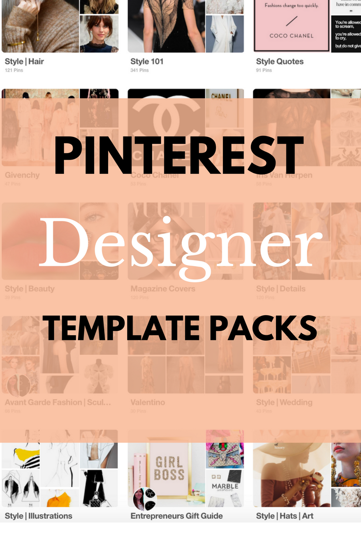 Pinterest Designer Template packs subscriber only deal. 20 templates for the price of 10. https://thecuratecollaborative.com/pinterest-designer-template-pack-of-20-subscriber-only-deal